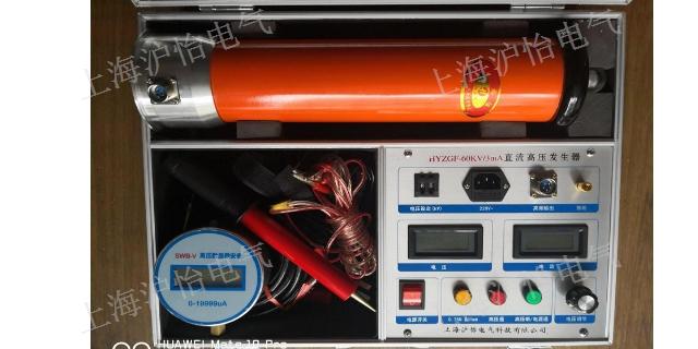 广东高压直流直流高压发生器使用方法