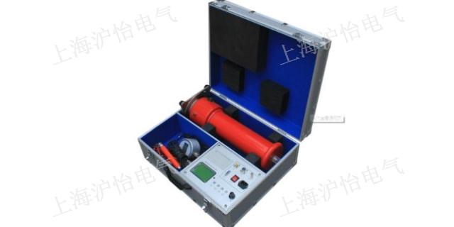 高压直流直流高压发生器的使用