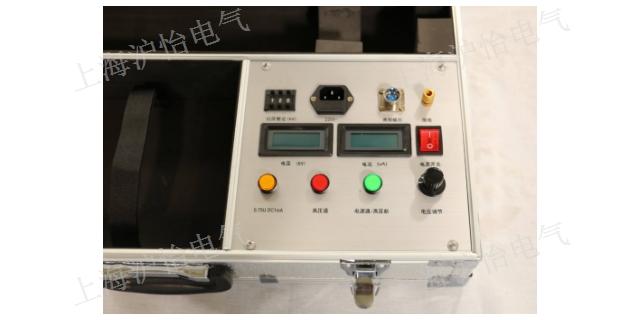 中国香港标准直流高压发生器材料分类