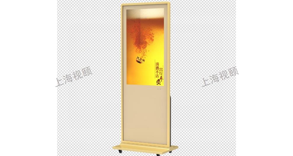 安徽數字標牌出租「上海視頤電子科技供應」