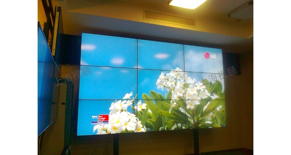 湖北4K拼接屏用電「上海視頤電子科技供應」
