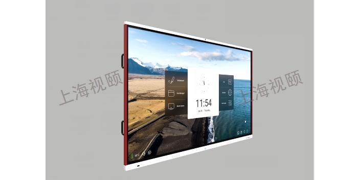 山东工作室智能会议平板出租「上海视颐电子科技供应」