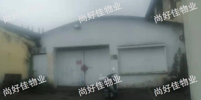 宝山区仓库厂房出租租赁