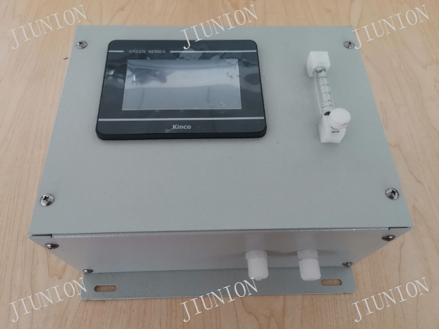 江西氧化鋯防爆氧分析儀監測系統 客戶至上「集聯供」