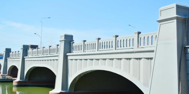 桥梁景观装饰制作企业 真诚推荐 上海晶圣实业供应
