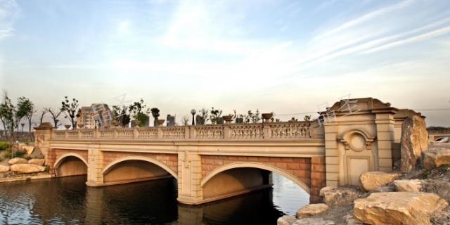 浙江桥梁建筑外立面装饰供货费用 服务为先 上海晶圣实业供应