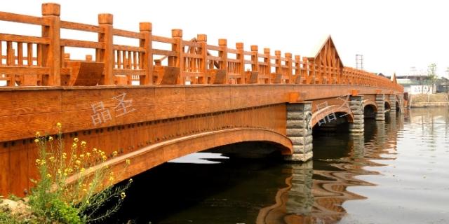 上海橋梁景觀裝飾廠家直供 真誠推薦 上海晶圣實業供應