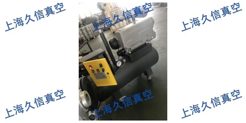 西安真空泵端口盖 推荐咨询 上海久信机电设备制造供应