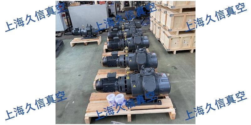 寧波小型羅茨真空泵供應商