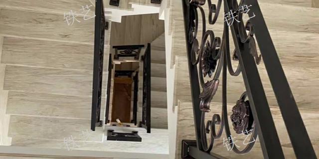 楼道楼梯扶手定做「上海隽珞金属制品供应」