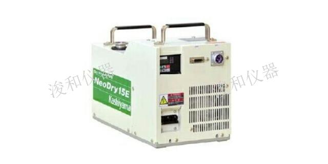 东莞SDL12E50干式真空泵,干式真空泵