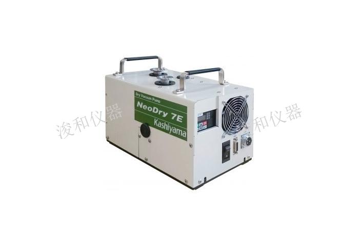 东莞SDE1220干式真空泵销售电话,干式真空泵