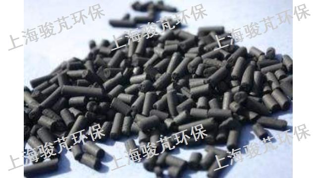 辽宁voc柱状活性炭厂家供应,柱状活性炭