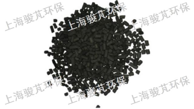 湖北溶剂回收柱状活性炭价格,柱状活性炭