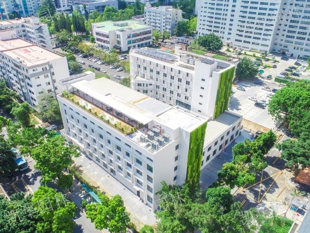 昆山医院立体绿化工艺「上海凯华园林绿化工程供应」