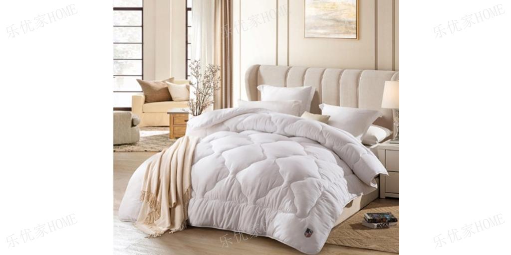 上海欧美风格床上用品有哪些材质,床上用品