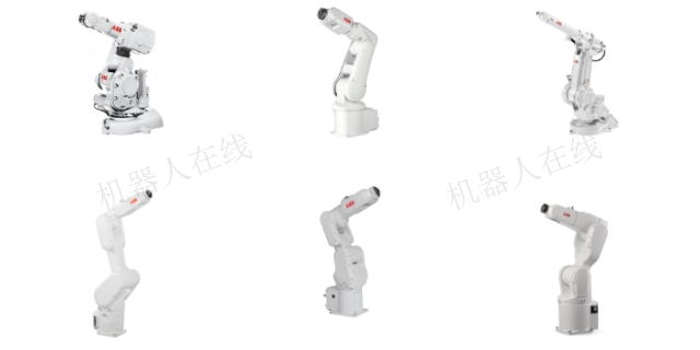 广东ABB机器人品牌企业,ABB机器人