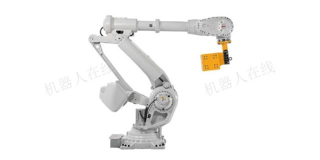 浙江ABB机器人推荐 库茂机器人在线供应