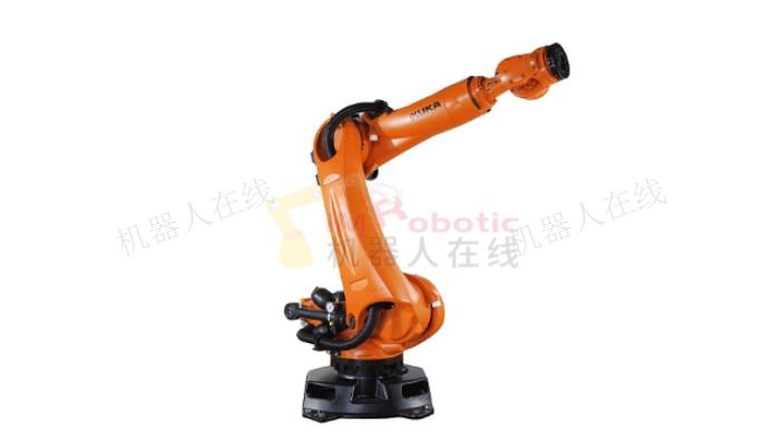 购买库卡机器人方案设计 库茂机器人在线供应