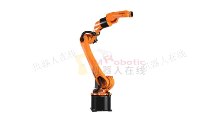 使用库卡机器人常用解决方案 库茂机器人在线供应