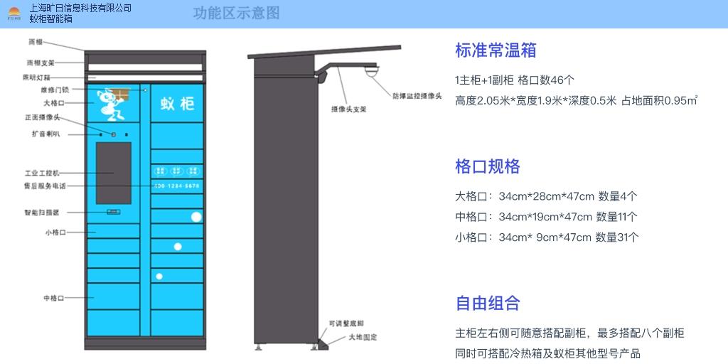 山西代理蚁柜怎么样 值得信赖 上海旷日信息科技供应