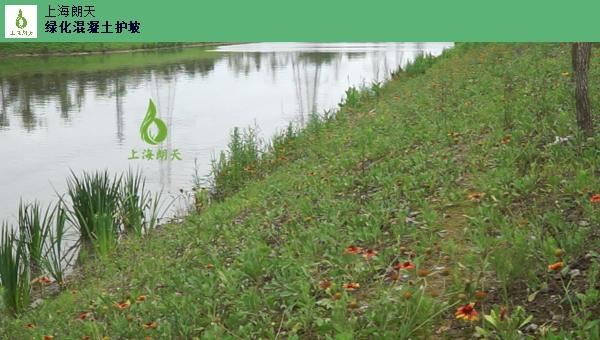杭州绿化混凝土产品的辨别方法,绿化混凝土