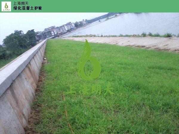 河道生态混凝土强度,生态混凝土