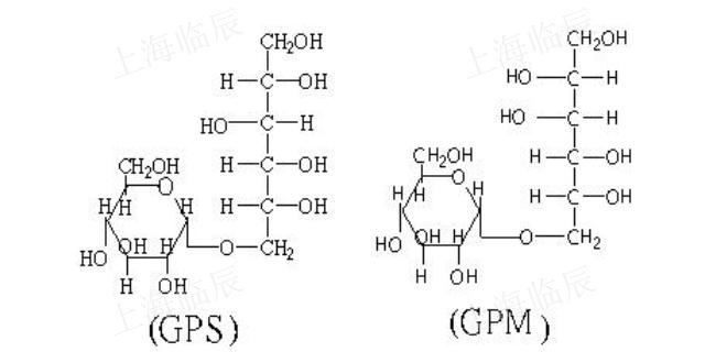 福建异麦芽酮糖醇原料配方 哪家有资质「上海临辰供应」