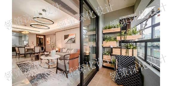 浦东新区餐厅室内设计费用