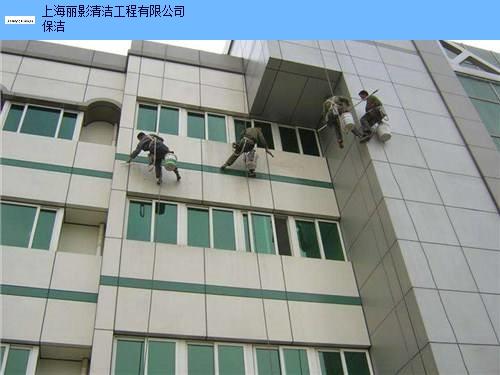 上海市豪宅高空作业怎么样,高空作业