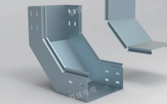 合肥平行弯自锁式桥架