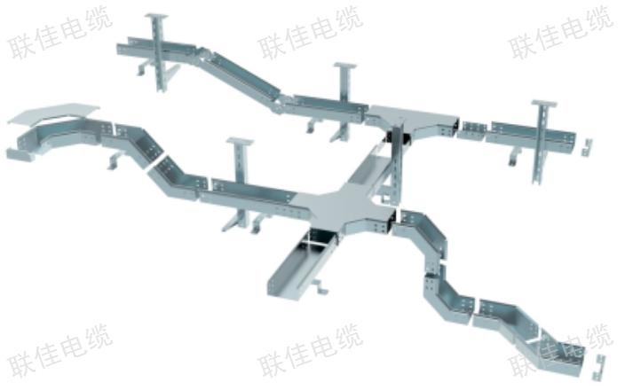 梯形电缆桥架现货供应