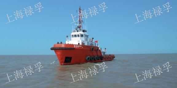 浙江港口拖轮业务