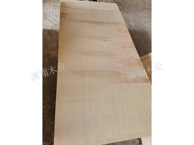 天津杨木包装板批发