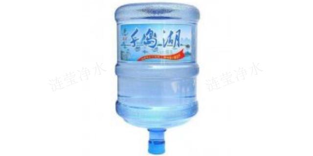 闵行区莘庄冰露桶装水公司地址 送设计方案「上海涟莹水处理设备供应」