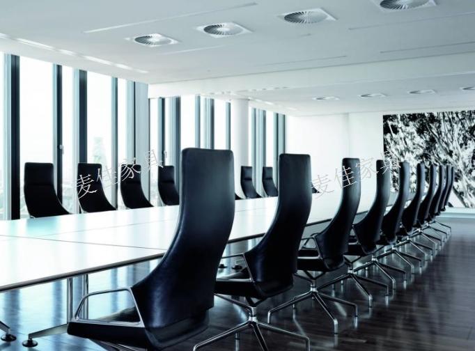 扬州人体工学椅坐姿「上海麦佳家具供应」