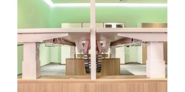 福建funte电动升降桌「上海麦佳家具供应」