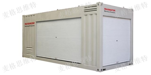 库存氢气高压压缩设备厂家价格「麦格思维特流体工程供应」