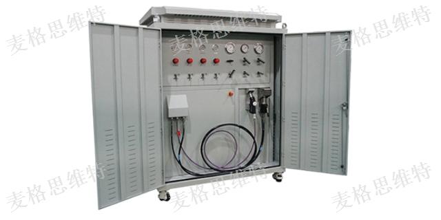 优质氢气高压压缩设备销售价格「麦格思维特流体工程供应」