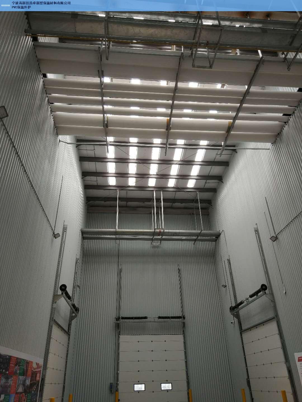 广东库存PVC保温外护质量保证,PVC保温外护