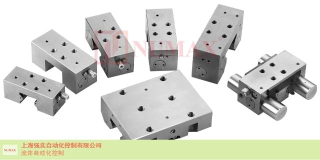 江苏铣床稳定器气动钳制器开启压力 欢迎来电 上海强实自动化供应