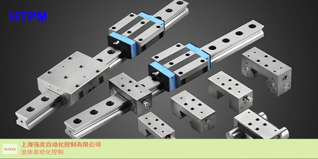上海原裝進口直線導軌 誠信經營 上海強實自動化供應