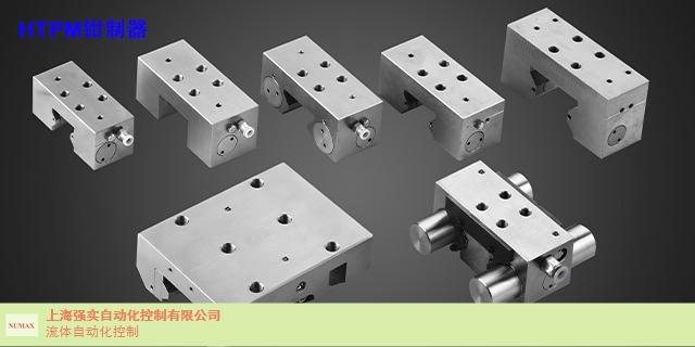 北京性能優良直線導軌推薦產品 誠信經營 上海強實自動化供應