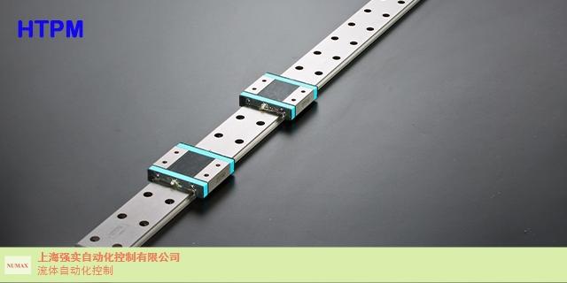 上海木工機械用直線導軌代理商 服務為先 上海強實自動化供應