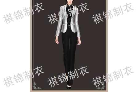 上海市西服专业设计 订做「上海祺锦制衣供应」