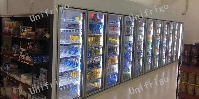 静安区专业后补式冷库 服务为先「上海企迈制冷设备供应」