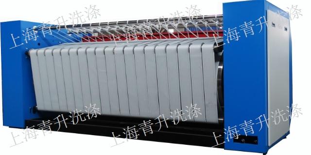 河南蒸汽加热烫平机 诚信为本「上海青升洗涤设备供应」