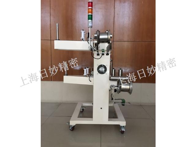 上海卧式收料机/放料机made in Shanghai
