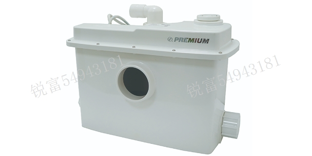 杭州污水提升提升器优惠购买「上海锐富泵业供应」