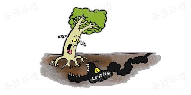 浙江土壤检测周期 有口皆碑「上海睿易环境科技供应」